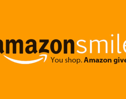 Amazon Smile: Give To Spring Ridge Every Time You Shop