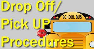 Drop-off / Pick-up Guidelines